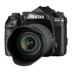 ペンタックス デジタル一眼レフカメラ K-1 Mark II 28-105 WR レンズキット 【PENTAX】