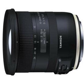 【訳あり品】 タムロン 交換レンズ SP 10-24mm F/3.5-4.5 DiII VC HLD B023N [ニコン用] TAMRON 【アウトレット商品】