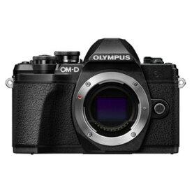 【訳あり品】 オリンパス ミラーレス一眼カメラ OM-D E-M10 Mark III ボディー [ブラック] OLYMPUS 【アウトレット商品】