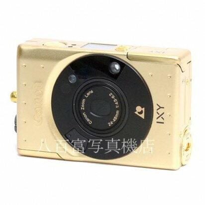 【中古】 未使用 Canon/キヤノン IXY リミテッドバージョン キヤノン創業60周年記念モデル 36282【カメラの八百富】【カメラ】【レンズ】