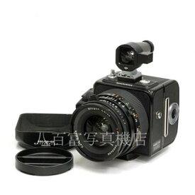 【中古】 ハッセルブラッド ★ SWC ブラック HASSELBLAD CF38mm F4.5 A12 セット 中古カメラ 05616【カメラの八百富】【カメラ】【レンズ】