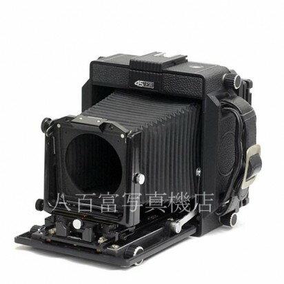 【中古】 ホースマン 45FA ボディ HORSEMAN 中古カメラ 29034【カメラの八百富】【カメラ】【レンズ】