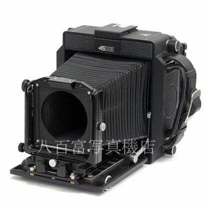 【中古】 ホースマン 45FA ボディ HORSEMAN 中古カメラ 33153【カメラの八百富】【カメラ】【レンズ】