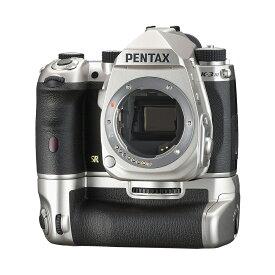 ペンタックスK-3 Mark III Silver Premium Kit PENTAX デジタル一眼レフカメラ