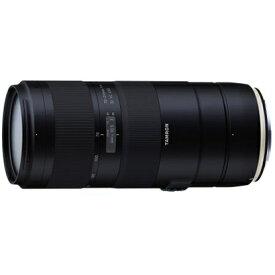 【訳あり品】 タムロン 交換レンズ 70-210mm F4 Di VC USD A034N [ニコンFマウント用] TAMRON 【アウトレット商品】