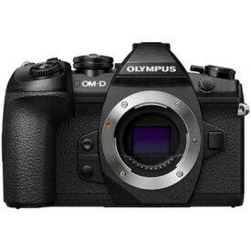 オリンパス OM-D E-M1 Mark IIボディー OLYMPUS ミラーレス一眼カメラ