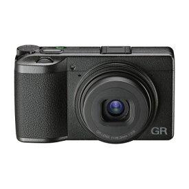 リコー GRIII コンパクトデジタルカメラ RICOH【PENTAX】