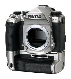 【3月4日20:00〜3月11日01:59限定!! 最大4,000円OFF!お得なクーポン発券中!!】ペンタックス デジタル一眼レフカメラK-1 Mark II Silver Edition【PENTAX】