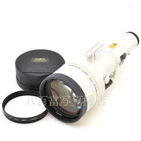 【中古】 ミノルタ AF APO 600mm F4G HIGH-SPEED MINOLTA 中古交換レンズ 18350