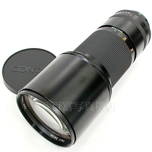 【中古】 コンタックス TELE Tessar T* 300mm F4 MM CONTAX 【中古レンズ】 15808【USED】【カメラ】【レンズ】