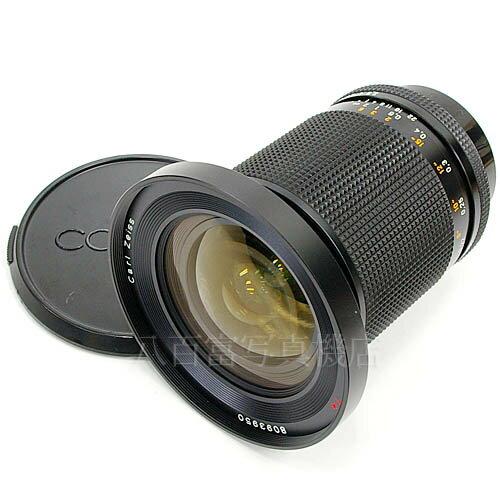 【中古】 コンタックス Distagon T* 21mm F2.8 MM CONTAX 【中古レンズ】 16144【中古】【カメラ】【レンズ】
