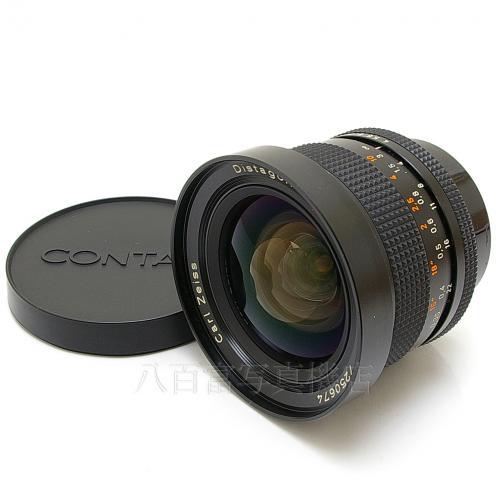 【中古】 コンタックス Distagon T* 18mm F4 MM CONTAX 【中古レンズ】 10774【USED】【カメラ】【レンズ】【ディスタゴン】