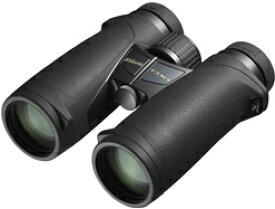 【新品】ニコン EDG 10×42 [双眼鏡] Nikon【カメラの八百富】【双眼鏡】【お取り寄せ商品】