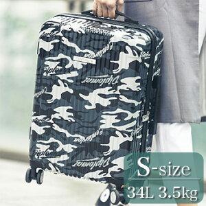 センチュリオン スーツケース ジッパータイプ C93 小【CENTURION 軽量 キャリーバッグ キャリーケース 旅行バッグ 人気 suitcase 大型 ブランド かわいい おしゃれ レディース メンズ 軽い 丈夫 大
