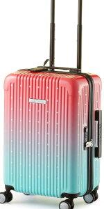 センチュリオン スーツケース ジッパータイプ LGB 小【CENTURION 軽量 キャリーバッグ キャリーケース 旅行バッグ 人気 suitcase 大型 ブランド かわいい おしゃれ レディース メンズ 軽い 丈夫 大