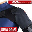 肩サポーター マクダビッド M463 両肩兼用 【 最新モデル 肩用サポーター ショルダー かた 四十肩 五十肩 Mc David ス…