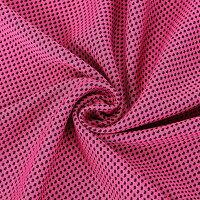クールタオル2枚セットひんやりタオル冷却タオル熱中症対策にネッククーラーアウトドアスポーツ首熱中症towel高温熱中症暑さ対策グッズ屋外節電夏冷