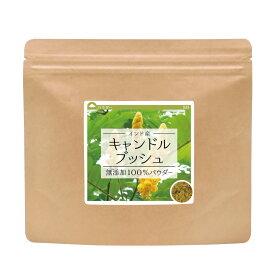 キャンドルブッシュ無添加100%パウダー20g 【量り売り】 インド産 キャンドルブッシュ茶 無添加 粉末 茶 ポイント消化【10P05Nov16】
