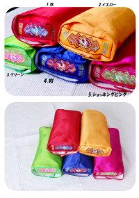 韓国四角枕