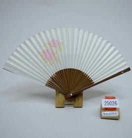 扇子 日本製 仄かに香るお香 メール便可 節電対策 新品(株)安田屋 n211520361