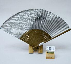 扇子 日本製 仄かに香るお香 メール便可 節電対策 新品(株)安田屋 546063502