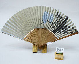 扇子 日本製 仄かに香るお香 メール便可 節電対策 新品(株)安田屋 x771227008