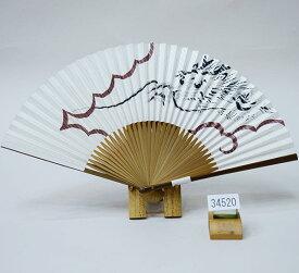 扇子 日本製 仄かに香るお香 メール便可 節電対策 新品(株)安田屋 f502126985