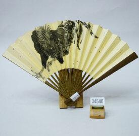 扇子 日本製 仄かに香るお香 メール便可 節電対策 新品(株)安田屋 d514158058