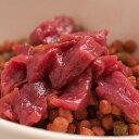 犬用 生肉 馬肉 送料無料 毛並み改善 赤身比率98%プレミアムペット馬肉3kg 犬 馬肉 生肉 ペット ペットフード 無添…