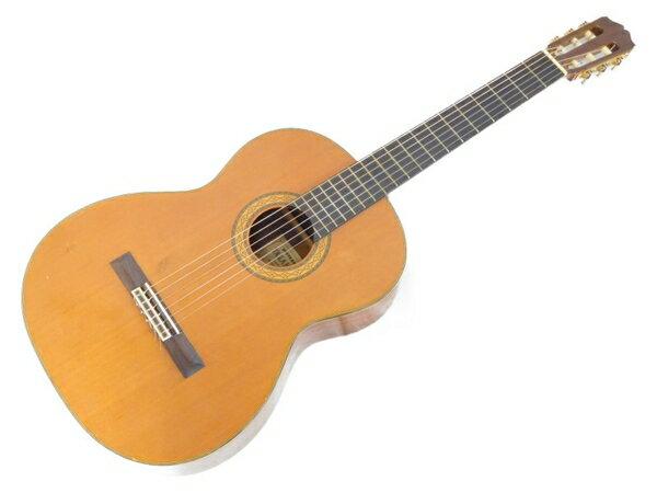 【中古】 TAKAMINE アコースティックギター No5 1982年 クラシックギター N3482163