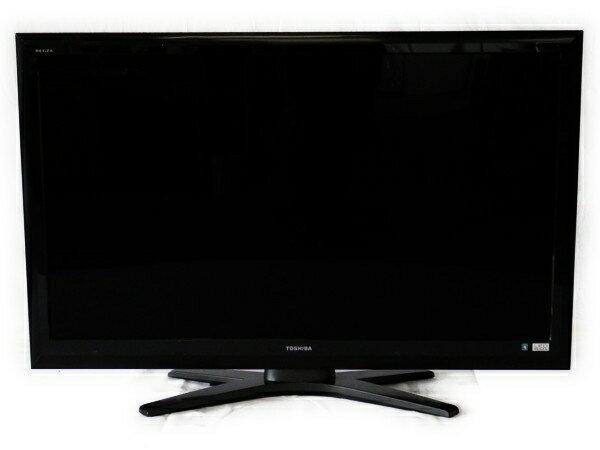 【中古】 中古 TOSHIBA 東芝 REGZA 55ZG1 液晶テレビ 55V型【大型】 F2769208