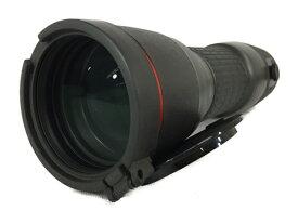 【中古】 中古 Nikon FIELDSCOPE EDG VR D=85 P フィールド スコープ ニコン N4654927