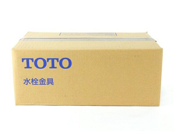 未使用 【中古】 TOTO GGシリーズ TMGG46E 台付サーモ13 混合水栓 浴室用 Y3542853