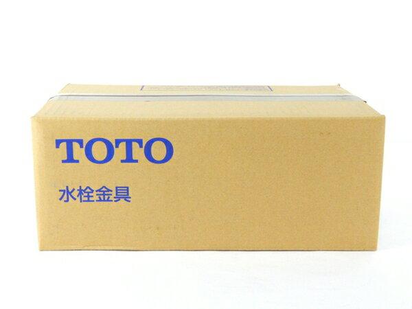 未使用 【中古】 TOTO GGシリーズ TMGG46E 台付サーモ13 混合水栓 浴室用 Y3542854
