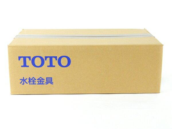 未使用 【中古】 TOTO GGシリーズ TMGG40E 浴室用シャワー水栓 壁付タイプ Y3542900
