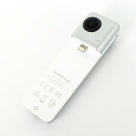 【中古】 【中古】Insta360 Nano 360°全方位パノラマ式カメラ iPhone専用 全天球カメラ INSTA360 NANO Y4199992
