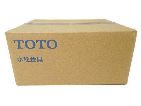 未使用 【中古】 未使用 TOTO ハンドルシャワー TMS27C 台付きタイプ S2763362