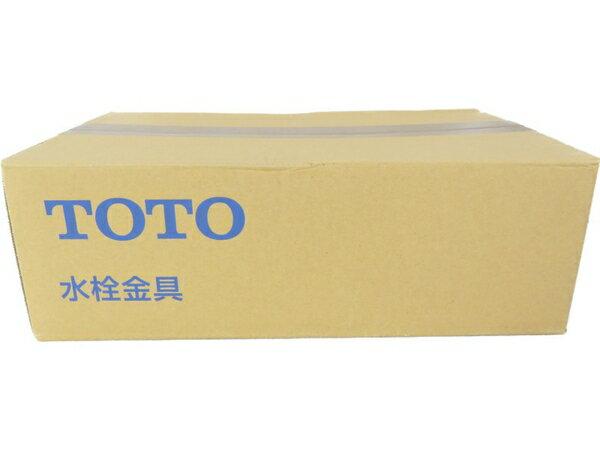 未使用 【中古】 TOTO GGシリーズ TMGG40E 浴室用シャワー水栓 壁付タイプ S3535275