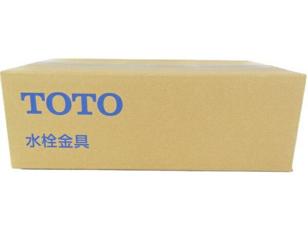 未使用 【中古】 TOTO GGシリーズ TMGG40E 浴室用シャワー水栓 壁付タイプ S3535276