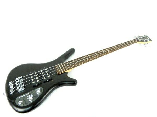 【中古】 Warwick rock bass corvette $$ エレキ ベース Y3322285