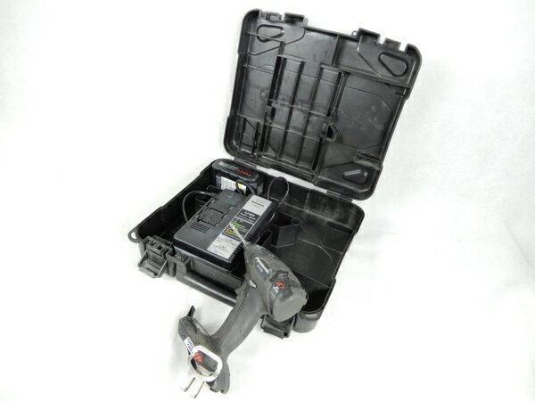 【中古】 Panasonic EZ7546 充電式 インパクト ドライバー 14.4V K3163535