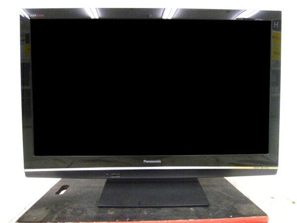 【中古】 Panasonic TH-50PZ80-K プラズマテレビ 50V型 【大型】 M3094837