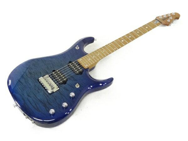 美品 【中古】 MUSICMAN ミュージックマン USA JP15 6ST BFR Blueberry Burst N3324927