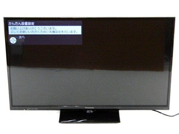 【中古】 Panasonic パナソニック TH-32D305 液晶 テレビ 32型 【大型】 Y3095320