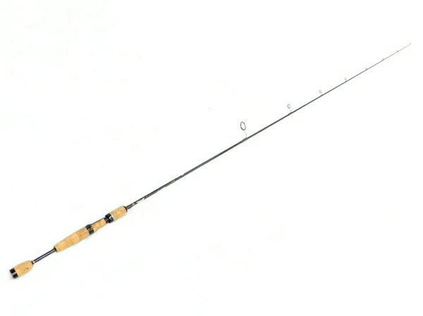 【中古】 fenwick フェンウィック FVR ELITE ELT63S MLJ 1ピース ロッド Y3341810