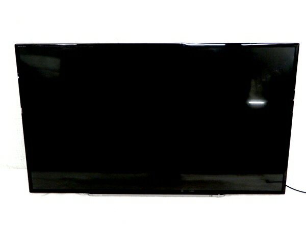 【中古】 TOSHIBA 東芝 REGZA 43G20X 液晶テレビ 43型 スタンド無し【大型】 Y3562253
