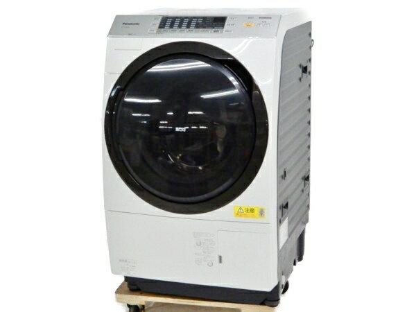 【中古】 Panasonic パナソニック 泡洗浄 NA-VX3500L-Wドラム式 洗濯 乾燥機【大型】 Y3699527