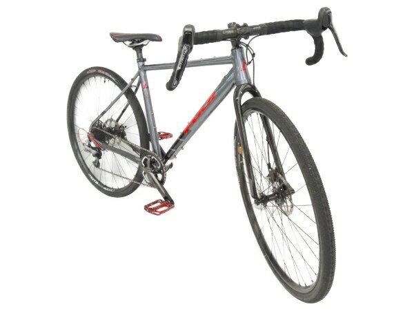【中古】FUJI JARI 1.5 グラベルロードバイク サイクリング お出かけ 移動 Y3328876