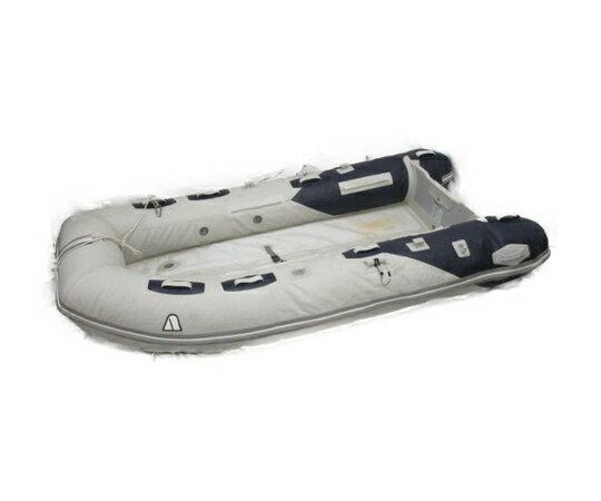 【中古】 アキレス パワーボート PV-300VIB PVC製 最大4名 【大型】 N3327842