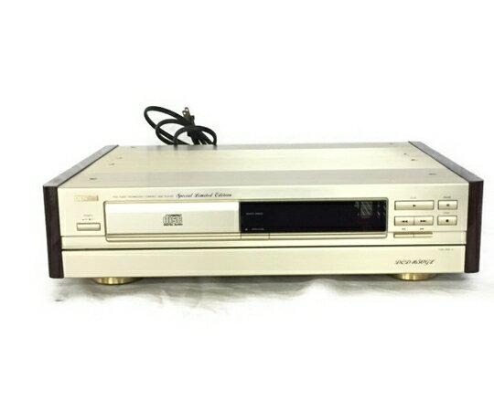 【中古】 DENON DCD1650GL CDプレイヤー CDデッキ オーディオ 音響 K3955601